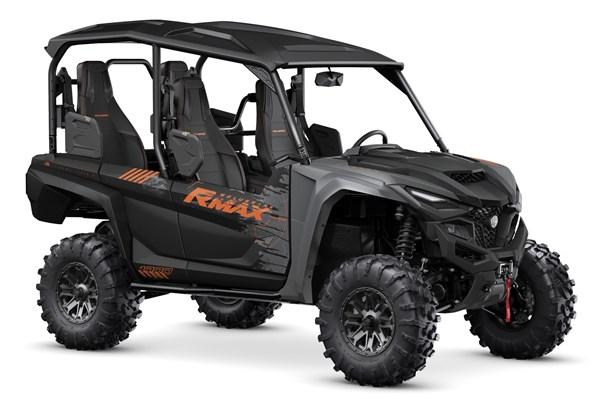 2022 Wolverine RMAX4 1000 XT-R