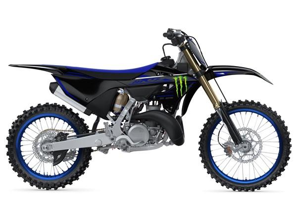 2022 YZ250 Monster Energy Yamaha Racing Edition