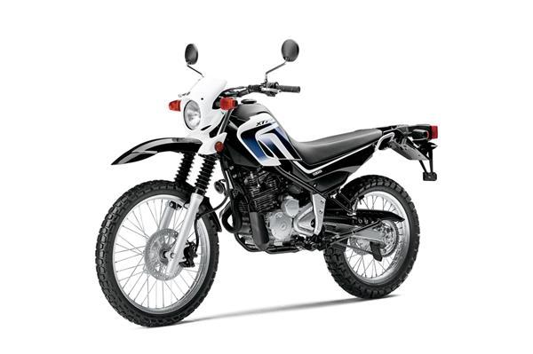 Yamaha Model History