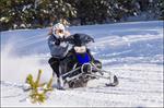 2017 Yamaha Phazer X-TX - Action Blue