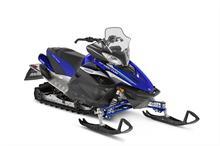 2017 Yamaha RS Vector X-TX - Studio Blue
