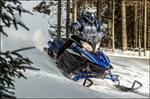 2017 Yamaha RS Vector X-TX 1.75 - Action Blue