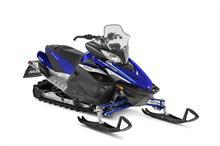 2017 Yamaha RS Vector X-TX 1.75 - Studio Blue