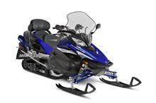 2017 Yamaha RS Venture TF - Studio Blue