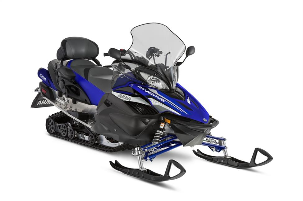 2017 RS Venture TF LE Current Offers Highlight Image
