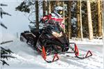 2017 Yamaha Sidewinder L-TX DX - Action Black