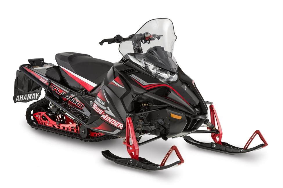 2017 Sidewinder L-TX DX Current Offers Highlight Image