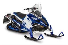 2017 Yamaha Sidewinder L-TX DX - Studio White