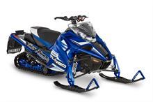 2017 Yamaha Sidewinder L-TX LE  - Studio Blue