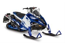 2017 Yamaha Sidewinder L-TX SE  - Studio White
