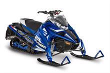 2017 Yamaha Sidewinder R-TX LE  - Studio Blue