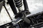 2017 Yamaha VK Professional II - Detail Black