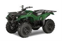 2017 Yamaha Kodiak 700 - Studio Green