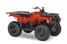 2017 Yamaha Kodiak 700 - Studio Red
