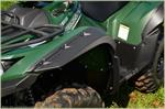 2017 Yamaha Grizzly EPS - Detail Green