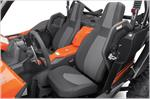 2017 Yamaha YXZ1000R SS - Detail Orange