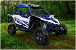 2017 Yamaha YXZ1000R SS - Beauty Blue