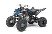 2017 Yamaha Raptor 700R SE - Studio SE