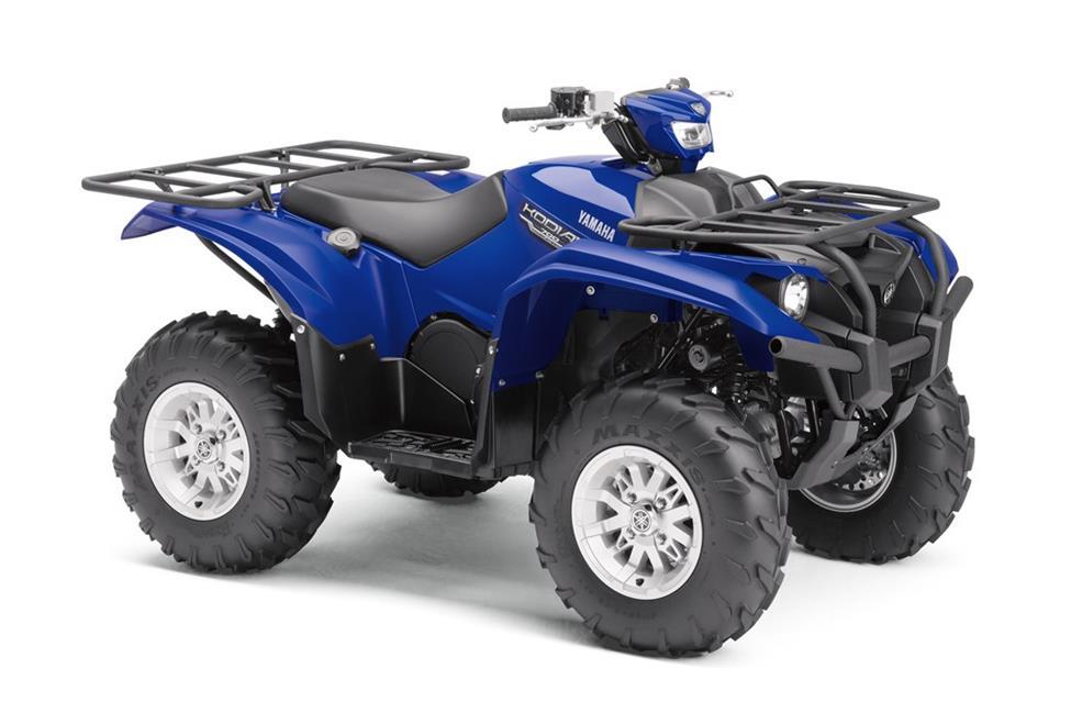 2017 Kodiak 700 EPS Current Offers Highlight Image