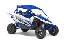 2017 Yamaha YXZ1000R - Studio Blue