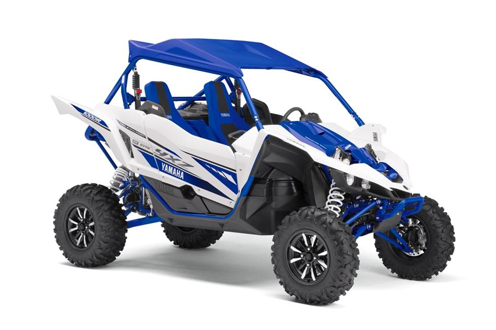 2017 YXZ1000R Current Offers Highlight Image