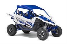 2017 Yamaha YXZ1000R SS - Studio Blue