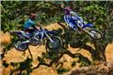2017 Yamaha YZ450F - Action Blue