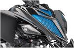 2017 Yamaha Raptor 700R SE - Detail SE