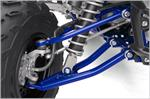 2017 Yamaha Raptor 700R - Detail Blue