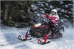 2017 Yamaha Sidewinder L-TX DX - Action Red