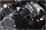 2014 Yamaha MX800V-EFI - Detail