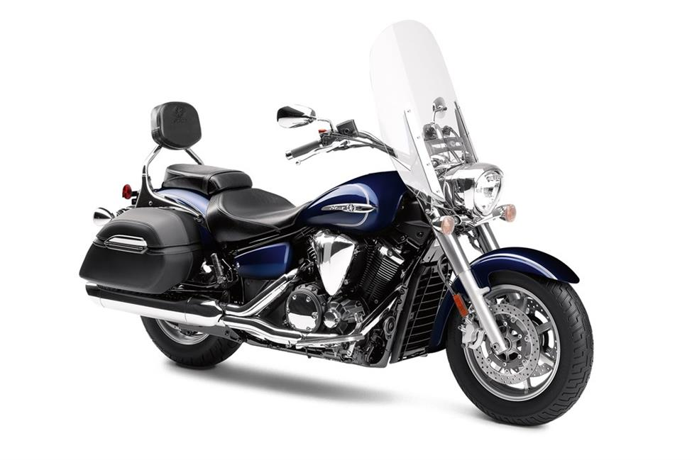 2017 V Star 1300 Tourer Current Offers Highlight Image