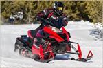 2017 Yamaha SRViper L-TX SE - Action Red