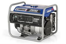 2007 Yamaha EF2600 - Studio Blue