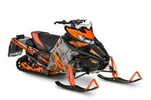 2017 Yamaha Sidewinder L-TX SE - Studio Orange