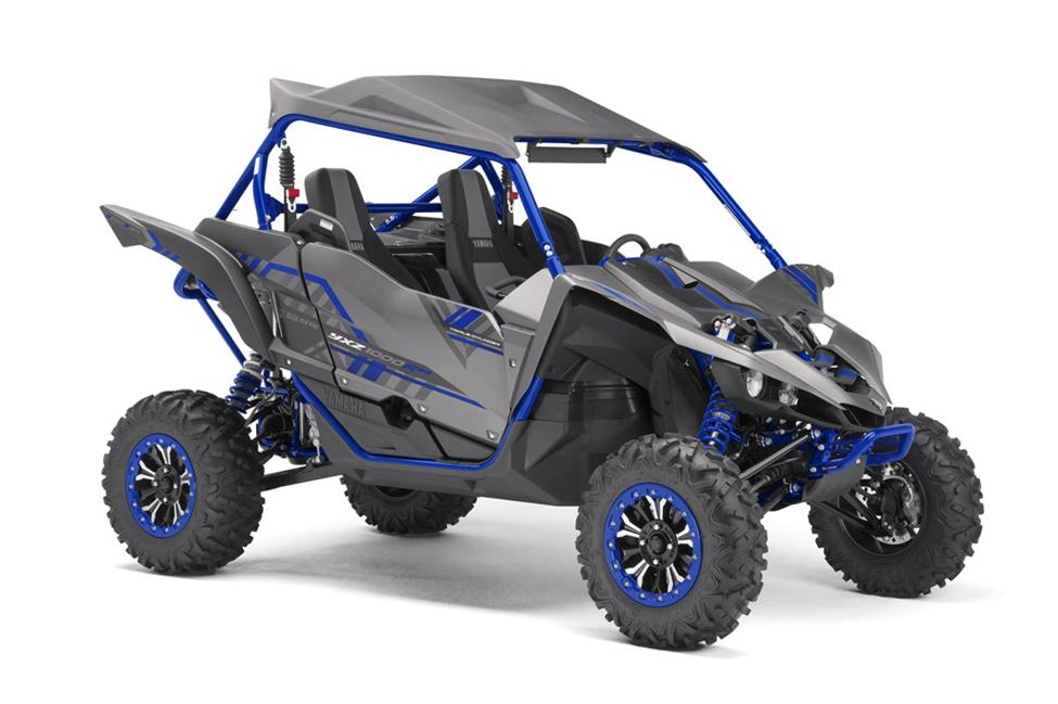 2017 YXZ1000R SS SE Current Offers Highlight Image