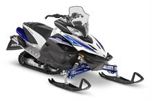 2018 Yamaha RS Vector - Studio Blue