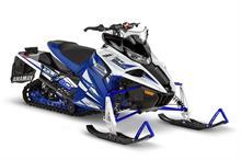 2018 Yamaha Sidewinder L-TX SE - Studio Blue
