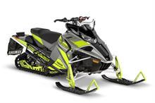 2018 Yamaha Sidewinder L-TX SE - Studio Grey