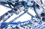 2018 Yamaha Sidewinder M-TX LE 162 50th - Detail White