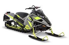 2018 Yamaha Sidewinder M-TX SE 162 - Studio Grey