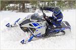 2018 Yamaha Sidewinder S-TX DX 137 - Action Grey