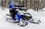 2018 Yamaha Sidewinder X-TX SE 141 - Action Blue