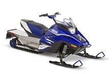 Yamaha Snoscoot