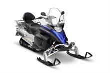 2018 Yamaha Venture MP - Studio Blue