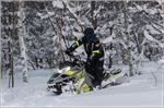 2018 Yamaha Sidewinder B-TX SE 153 1.75 - Action Grey