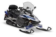 2018 Yamaha RS Venture TF BAT - Studio Blue
