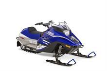 2018 Yamaha SRX 120 - Studio Blue