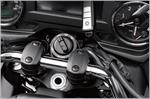 2018 Yamaha Star Venture - Detail Grey