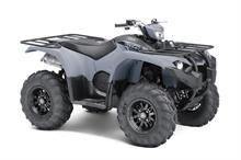 2018 Yamaha Kodiak 450 EPS - Studio Grey